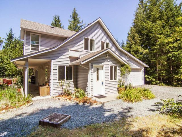 Main Photo: 1330 MEADOWOOD Way in QUALICUM BEACH: Z5 Qualicum North House for sale (Zone 5 - Parksville/Qualicum)  : MLS® # 427353