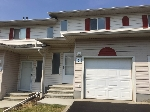 Main Photo: #7 451 Hyndman Crescent in Edmonton: Zone 35 Townhouse for sale : MLS® # E4073883