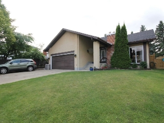 Main Photo: 396 Lessard Drive in Edmonton: Zone 20 House for sale : MLS® # E4074437