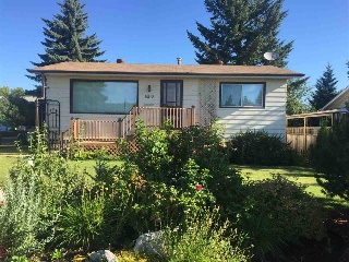 Main Photo: 9812 99 Street: Westlock House for sale : MLS® # E4075104