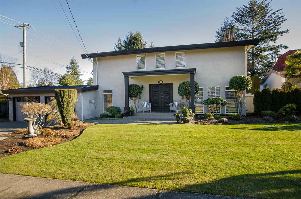Main Photo: 92 52A STREET in Delta: Pebble Hill House for sale (Tsawwassen)  : MLS®# R2130196