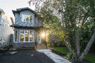 Main Photo: 11138 127 Street in Edmonton: Zone 07 House for sale : MLS® # E4076500