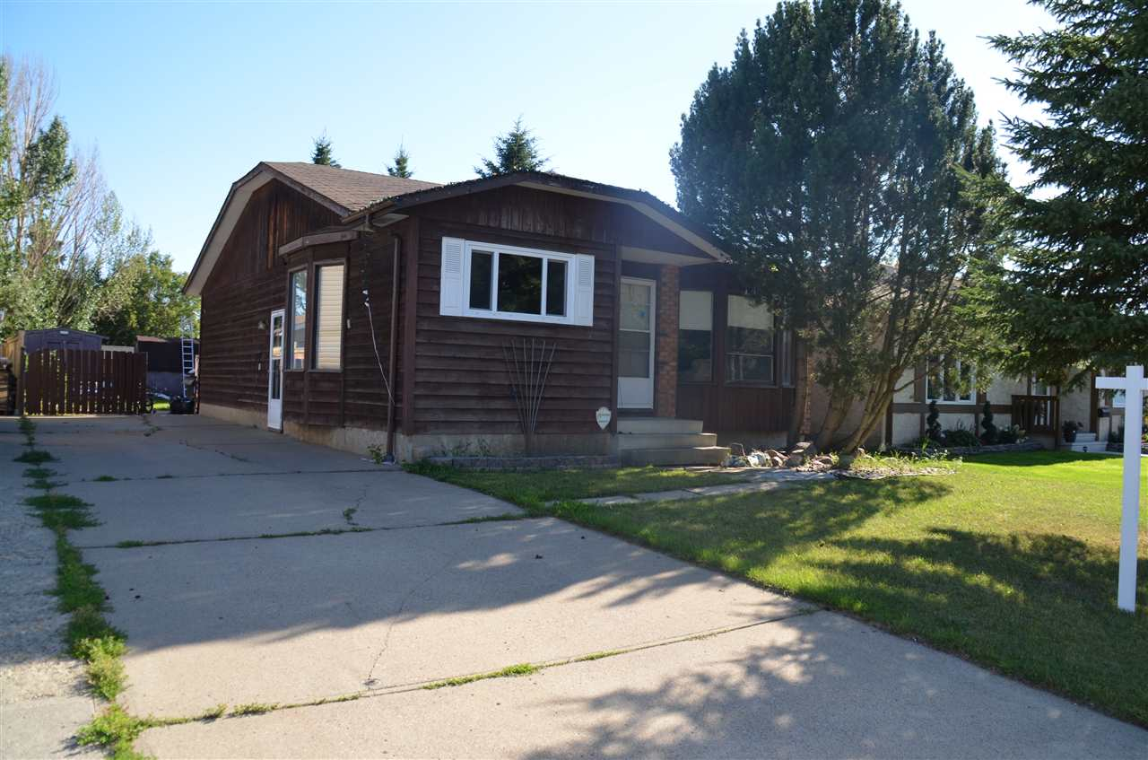 Main Photo: 3539 15 Avenue in Edmonton: Zone 29 House for sale : MLS® # E4077029