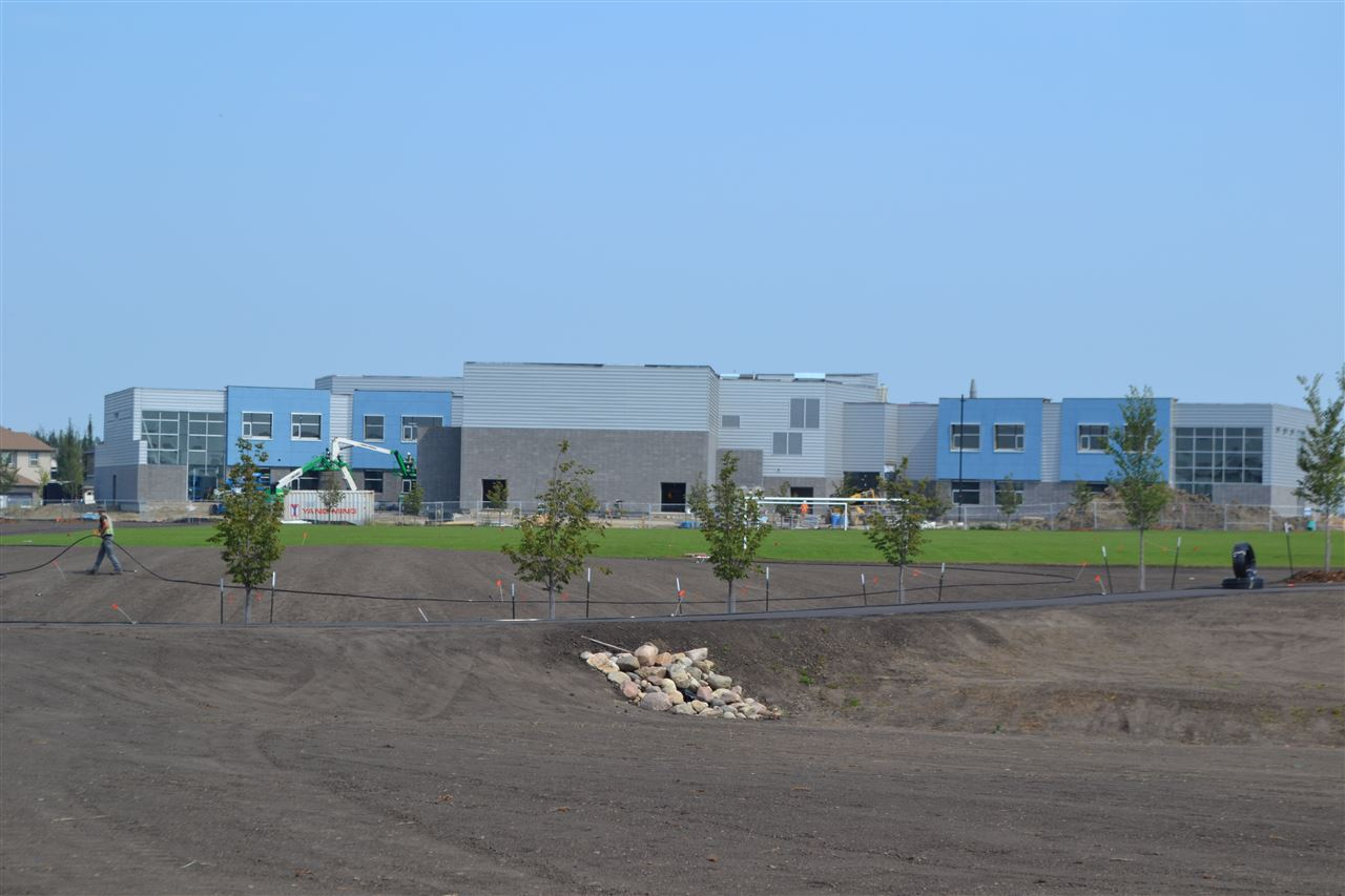 K-9 School slated to open in the Fall!