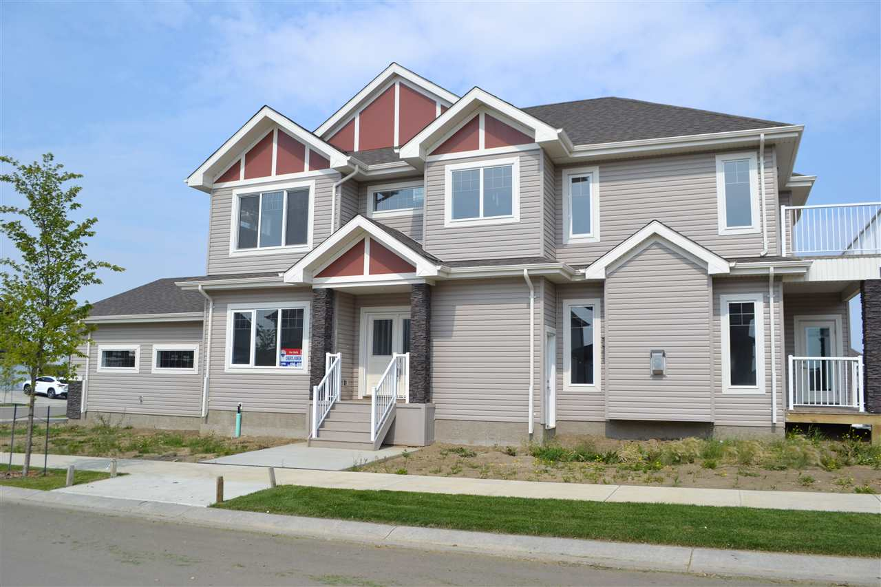Main Photo: 5539 Poirier Way: Beaumont House for sale : MLS® # E4078158