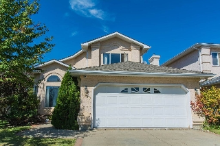 Main Photo: 1020 POTTER GREENS Drive in Edmonton: Zone 58 House for sale : MLS® # E4079667