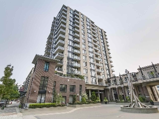 "Main Photo: 1107 155 W 1ST Street in North Vancouver: Lower Lonsdale Condo for sale in ""Time"" : MLS® # R2204251"