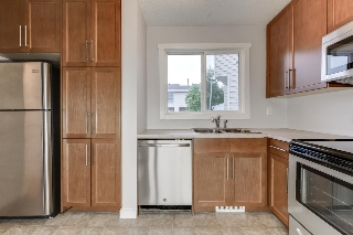 Main Photo: 5512 145 Avenue in Edmonton: Zone 02 Townhouse for sale : MLS® # E4082460
