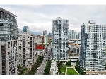 Main Photo: 2509 1009 EXPO Boulevard in Vancouver: Yaletown Condo for sale (Vancouver West)  : MLS® # R2207592