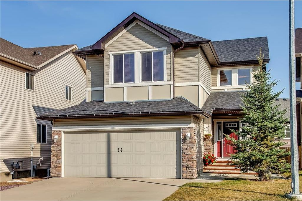 FEATURED LISTING: 14 SILVERADO SKIES Crescent Southwest Calgary