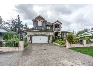 Main Photo: 32688 PANDORA Avenue in Abbotsford: Abbotsford West House for sale : MLS®# R2208773