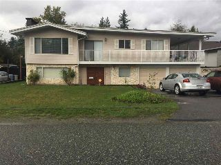 Main Photo: 11741 218 Street in Maple Ridge: West Central House for sale : MLS®# R2216437