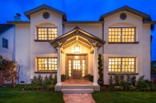 Main Photo: CORONADO VILLAGE House for sale : 4 bedrooms : 477 B Ave in Coronado