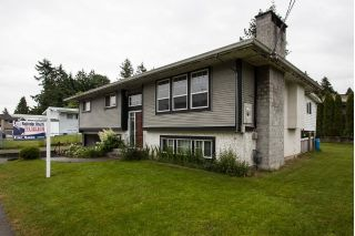 Main Photo: 32462 HILLCREST Avenue in Abbotsford: Abbotsford West House for sale : MLS® # R2219327