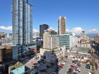 "Main Photo: 1802 535 SMITHE Street in Vancouver: Downtown VW Condo for sale in ""DOLCE"" (Vancouver West)  : MLS® # R2219793"