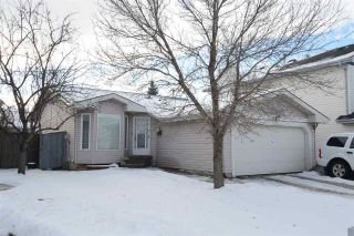 Main Photo:  in Edmonton: Zone 27 House for sale : MLS® # E4089364