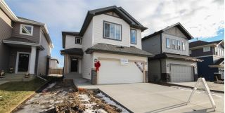 Main Photo:  in Edmonton: Zone 27 House for sale : MLS® # E4091043