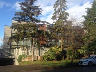 Main Photo: 306 8707 HUDSON STREET in Vancouver: Marpole Condo for sale (Vancouver West)  : MLS®# R2225328