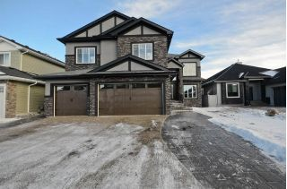 Main Photo:  in Edmonton: Zone 55 House for sale : MLS® # E4093361