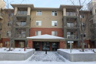 Main Photo:  in Edmonton: Zone 17 Condo for sale : MLS® # E4093437