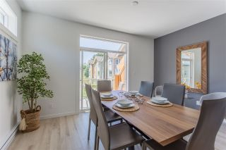 "Main Photo: 45 39769 GOVERNMENT Road in Squamish: Northyards Townhouse for sale in ""BREEZE"" : MLS® # R2233397"