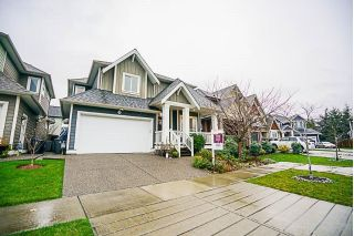 Main Photo: 17421 0A Avenue in Surrey: Pacific Douglas House for sale (South Surrey White Rock)  : MLS® # R2234326
