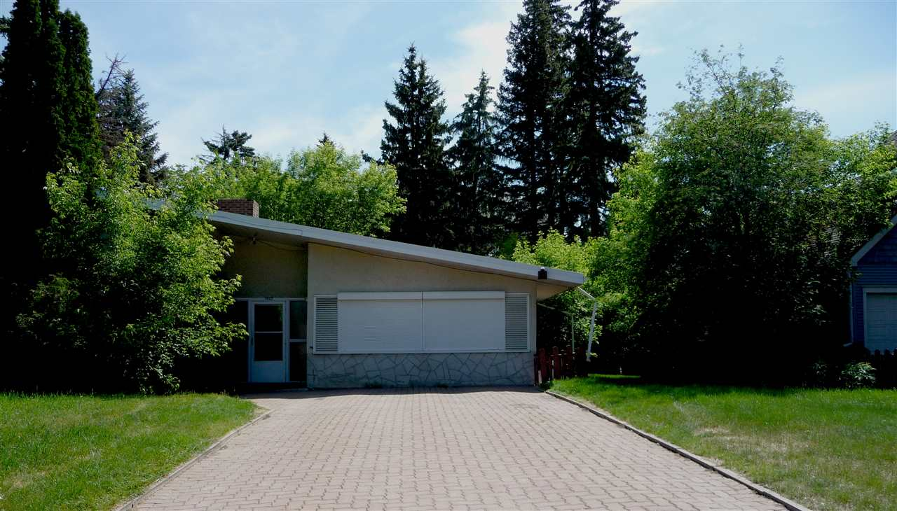 Main Photo: 7825 SASKATCHEWAN Drive in Edmonton: Zone 15 House for sale : MLS®# E4096297