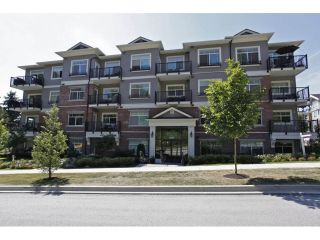 "Main Photo: 302 19530 65 Avenue in Surrey: Clayton Condo for sale in ""WILLOW GRAND"" (Cloverdale)  : MLS® # R2239638"