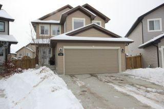 Main Photo: 530 173A Street in Edmonton: Zone 56 House for sale : MLS® # E4096691