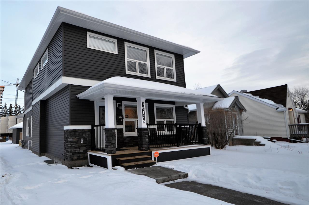 Main Photo: 10175 144 Street in Edmonton: Zone 21 House for sale : MLS®# E4098112