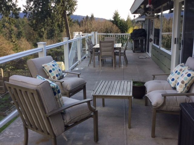 Photo 11: Photos: 2220 BADGER Road in North Vancouver: Deep Cove House for sale : MLS® # R2245962