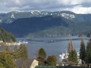 Main Photo: 2220 BADGER Road in North Vancouver: Deep Cove House for sale : MLS® # R2245962