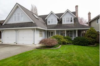 "Main Photo: 5312 LAUREL Drive in Delta: Hawthorne House for sale in ""VICTORY SOUTH"" (Ladner)  : MLS®# R2252488"