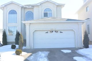 Main Photo:  in Edmonton: Zone 28 House for sale : MLS®# E4104462