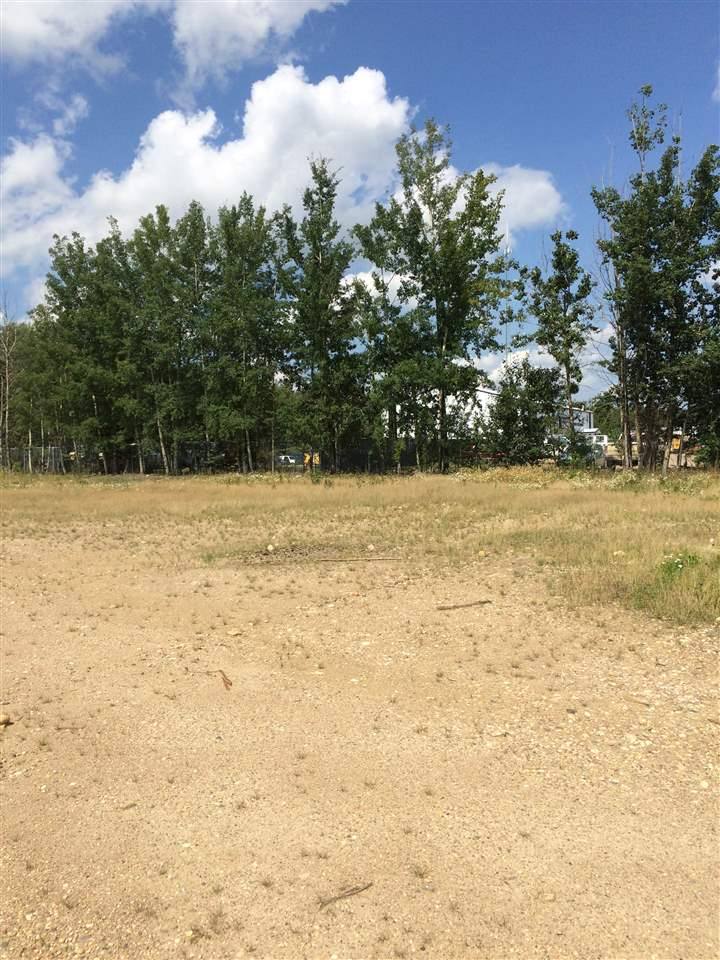Main Photo: 3905 53 Street: Athabasca Town Land Commercial for sale : MLS®# E4105210