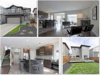 Main Photo: 1263 FOXWOOD Crescent: Sherwood Park House for sale : MLS®# E4108937