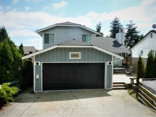 Main Photo: 2936 WICKHAM Drive in Coquitlam: Ranch Park House for sale : MLS®# R2266020