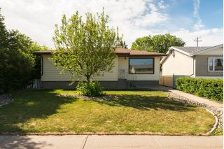 Main Photo: 11807 134 Avenue in Edmonton: Zone 01 House for sale : MLS®# E4113580