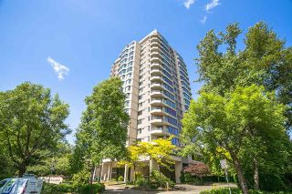 "Main Photo: 302 7321 HALIFAX Street in Burnaby: Simon Fraser Univer. Condo for sale in ""THE AMBASSADOR"" (Burnaby North)  : MLS®# R2274665"