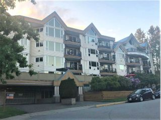 "Main Photo: 309 11595 FRASER Street in Maple Ridge: East Central Condo for sale in ""Brickwood Place"" : MLS®# R2278957"