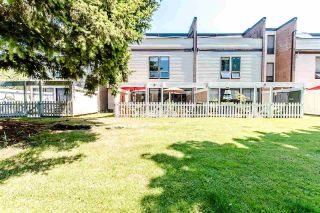 "Main Photo: 36 10200 4TH Avenue in Richmond: Steveston North Townhouse for sale in ""MANOAH VILLAGE"" : MLS®# R2282161"