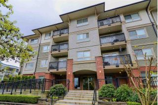 Main Photo: 307 2342 WELCHER Avenue in Port Coquitlam: Central Pt Coquitlam Condo for sale : MLS®# R2283194