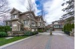 "Main Photo: 8 15151 34 Avenue in Surrey: Morgan Creek Townhouse for sale in ""SERENO"" (South Surrey White Rock)  : MLS®# R2285892"