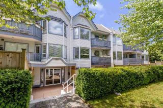 "Main Photo: 105 315 E 3RD Street in North Vancouver: Lower Lonsdale Condo for sale in ""Dunberton Manor"" : MLS®# R2286632"
