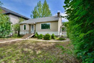Main Photo: 10353 149 Street in Edmonton: Zone 21 House for sale : MLS®# E4120861