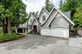 "Main Photo: 13417 AMBLE WOOD Drive in Surrey: Crescent Bch Ocean Pk. House for sale in ""Amble Green"" (South Surrey White Rock)  : MLS®# R2290265"