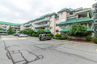 "Main Photo: 203 2962 TRETHEWEY Street in Abbotsford: Abbotsford West Condo for sale in ""Cascade Greens"" : MLS®# R2291057"