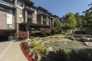 "Main Photo: 416 7418 BYRNEPARK Walk in Burnaby: South Slope Condo for sale in ""GREEN"" (Burnaby South)  : MLS®# R2307427"