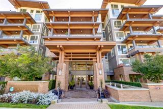 "Main Photo: 211 500 ROYAL Avenue in New Westminster: Downtown NW Condo for sale in ""DOMINION"" : MLS®# R2315703"
