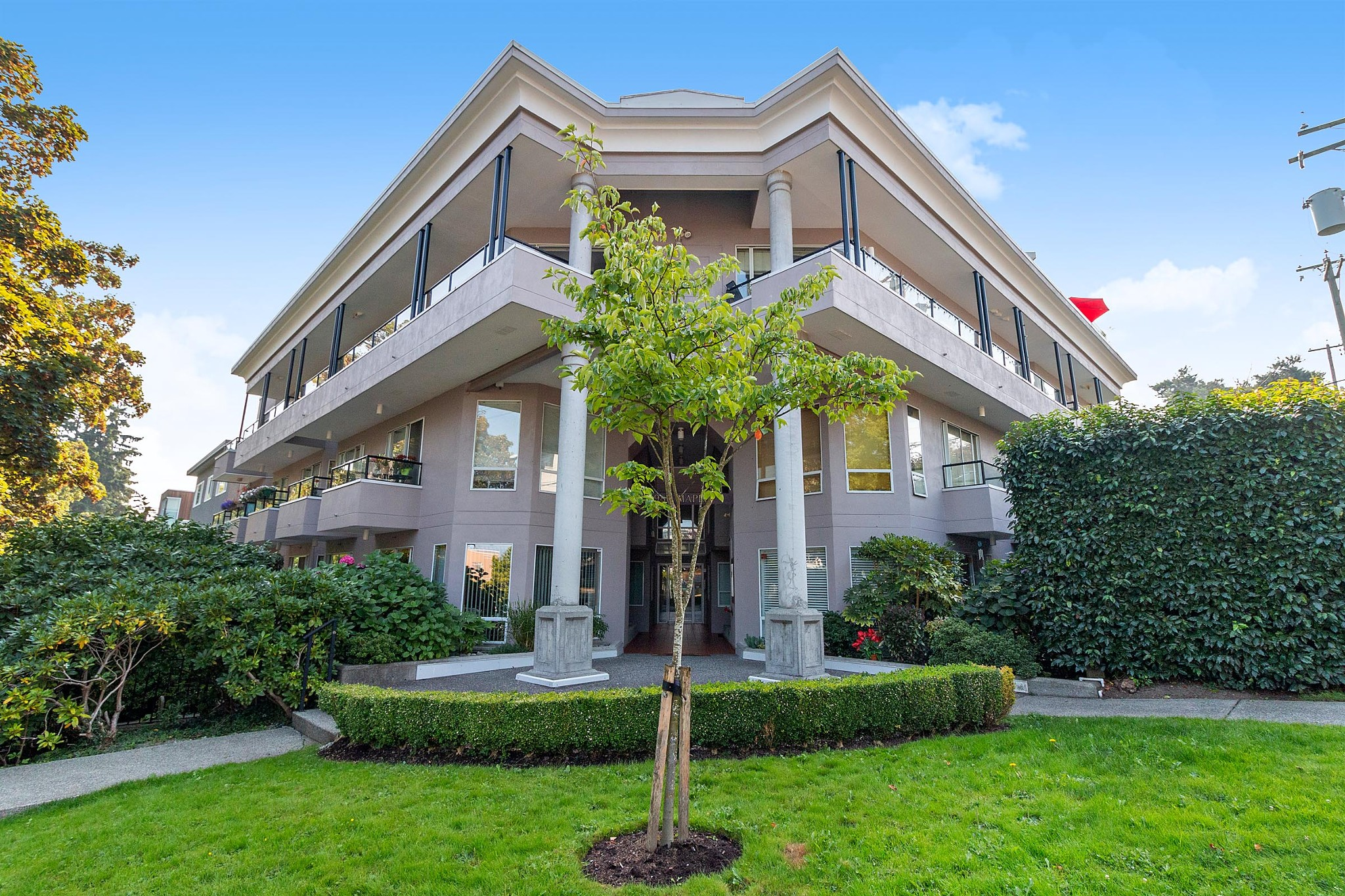 FEATURED LISTING: 311 - 1988 MAPLE Street Vancouver